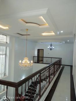 5 Bedroom Detached Duplex, Lomalinda Extension, Independence Layout, Enugu, Enugu, Detached Duplex for Sale
