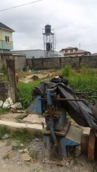 Land in a Secured Estate, Ifako, Gbagada, Lagos, Residential Land for Sale