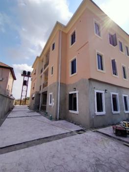 Luxury Brand New 3 Bedroom Apartment, Ikate Elegushi, Lekki, Lagos, Flat for Rent