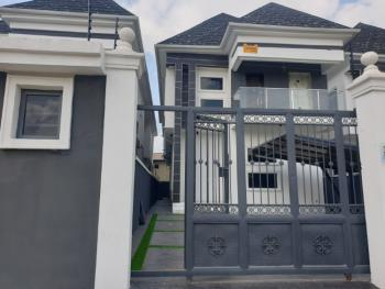 Spacious 5 Bedroom Fully Detached Duplex, Lekki Phase 1, Lekki, Lagos, Detached Duplex for Sale