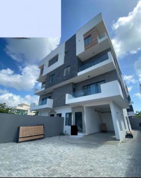 Exquisite 4 Bedroom Semi Detached Duplex with Elevator, Banana Island, Ikoyi, Lagos, Semi-detached Duplex for Sale