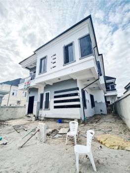 5 Bedroom Fully Detached House, Idado, Lekki, Lagos, Detached Duplex for Sale