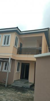 4 Bedroom Semi Detached, Phase 2, Osborne, Ikoyi, Lagos, Semi-detached Duplex for Rent