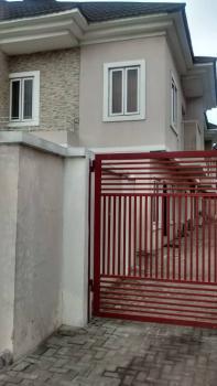 4 Bedroom Semi Detached Duplex, Secured and Gated Estate Beside Shoprite, Jakande, Lekki, Lagos, Semi-detached Duplex for Sale