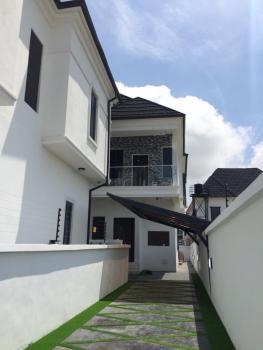 3 Bedroom Semi-detached Duplex, Lekki Phase 1, Lekki, Lagos, Semi-detached Duplex for Sale