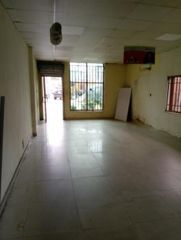 50sqm Shop Space on The Ground Floor and Directly Facing The Road, Awolowo Road, Falomo, Ikoyi, Lagos, Shop for Rent