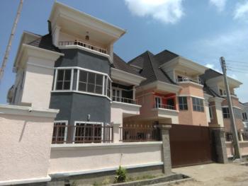 Luxury 5 Bedroom Fully Detached Duplex, Ikota School, Ikota, Lekki, Lagos, Detached Duplex for Sale