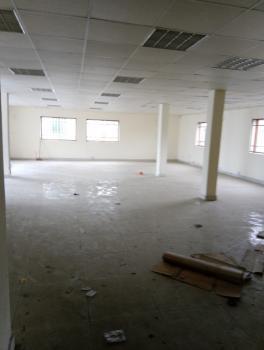Open Plan 118sqm Space Directly Facing The Road, Awolowo Road, Falomo, Ikoyi, Lagos, Shop for Rent