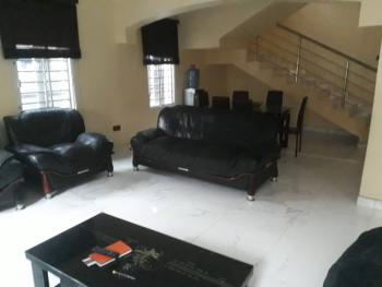 5 Bedroom Fully Detached Duplex with a Bq, Megamound Estate, Ikota, Lekki, Lagos, Detached Duplex for Rent