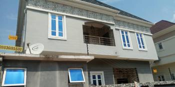 Spacious 5 Bedroom Fully Detached Duplex with a Bq, Megamound Estate, Ikota, Lekki, Lagos, Detached Duplex for Rent
