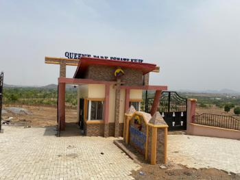 Dry Plots of Land in a Modern Gated and Serene Estate, Kuje, Abuja, Mixed-use Land for Sale