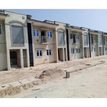 Luxury 3 Bedroom Apartment, Behind Novare Shoprite, Sangotedo, Ajah, Lagos, Flat for Sale