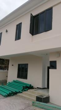 Luxury 4 Bedrooms Duplex, Ikota Estate, Lekki Phase 1, Lekki, Lagos, Detached Duplex for Rent