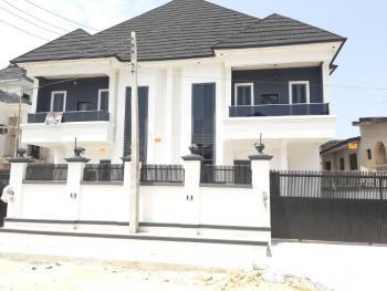 4 Bedroom Ensuite Semidetached Duplex, Osapa London Behind Shoprite Circlemall, Jakande, Lekki, Lagos, Semi-detached Duplex for Sale