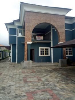 5 Bedroom Duplex, Divine Estate, Amuwo Odofin, Lagos, Detached Duplex for Sale