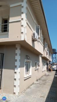 Miniflat Upstairs, Ikota Villa Estate, Cluster One Estate, Lekki, Lagos, Flat for Rent
