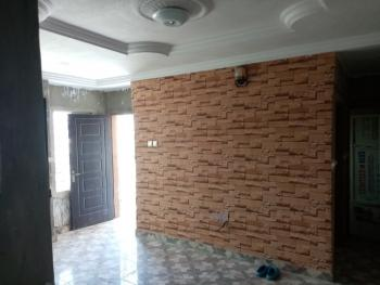 Newly Built 2 Bedroom Flat, Fidiso Estate, Sangotedo, Ajah, Lagos, Flat for Rent