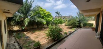1400 Sq. Land Facing 2 Street in a Serene Area, Opebi, Ikeja, Lagos, Mixed-use Land for Sale