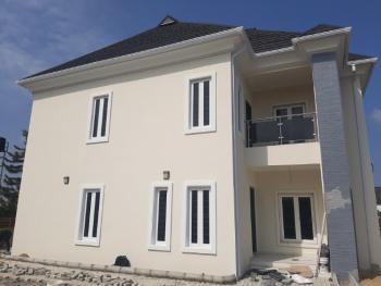 Brand New 4 Bedroom Terrace, Pearl Garden Estate, Sangotedo, Ajah, Lagos, Terraced Duplex for Rent