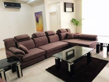 Cozy 2 Bedroom Apartment with Excellent Facilities, Ozumba Mbadiwe, Victoria Island (vi), Lagos, Flat Short Let