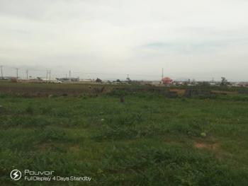 a Strategically Located Filling Station Plot, Abuja Lokoja Expressway, Kwali, Abuja, Commercial Land for Sale