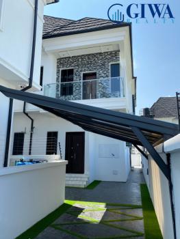 4 Bedroom Semi Detached Duplex with Bq, Orchid, Lafiaji, Lekki, Lagos, Semi-detached Duplex for Sale