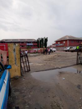 3 and Half Plots of Land, East West Road, Rumuokoro, Port Harcourt, Rivers, Commercial Land for Sale