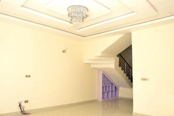Location, Convenience, Lifestyle, Orchid Hotel Road, Lafiaji, Lekki, Lagos, Semi-detached Bungalow for Sale