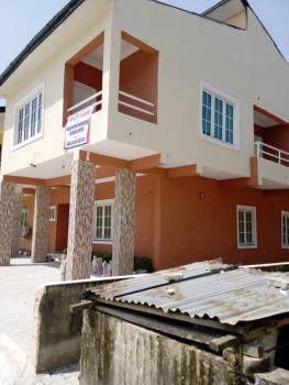 Brand New 3 Bedroom Duplex, Lekki Gardens Phase 3, Olokonla, Ajah, Lagos, Terraced Duplex for Rent
