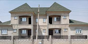 Leisure Court Semi-detached Three Bedroom Penthouse, Leisure Court, Behind Aco Estate, Airport Road, Sabon Lugbe, Lugbe District, Abuja, Residential Land for Sale
