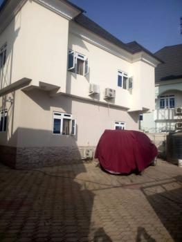 5 Bedroom Detached Duplex with Bq, After New Engineering, Dawaki, Gwarinpa, Abuja, Detached Duplex for Sale