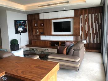 Atlantic 3 Bedroom Penthouse, Eko Atlantic City, Victoria Island (vi), Lagos, Flat Short Let