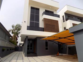 Luxury Smart House  6 Bedroom Fully Detcahed Duplex with Swimming Pool, Lekki Phase 1, Lekki Phase 1, Lekki, Lagos, Detached Duplex for Sale
