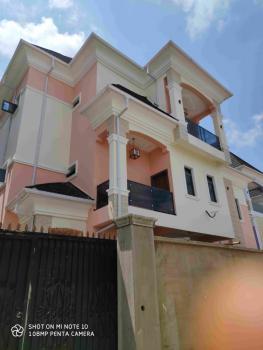 Exquisitely Built Deluxe 6 Bedroom Detached Duplex, Video Available, Ikeja Gra, Ikeja, Lagos, Detached Duplex for Sale