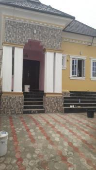 4 Bedroom Bungalow, Obawole Axis, Fagba, Agege, Lagos, Detached Bungalow for Sale