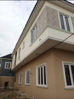 4 Bedroom Duplex, Phase 1, Magodo, Lagos, Detached Duplex for Sale
