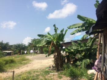 4 Plots of Land, Seaside Estate, Badore, Ajah, Lagos, Residential Land for Sale