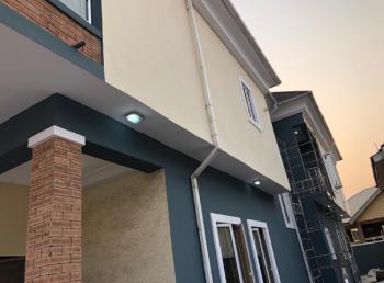 5 Bedrooms Duplex, Magodo Phase 2, Gra Phase 2, Magodo, Lagos, Detached Duplex for Sale