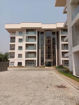 Luxury (20 Units) of 3 Bedroom Serviced Flats +1 Room Bq, Off Oduduwa Way, Ikeja Gra, Ikeja, Lagos, Flat for Rent
