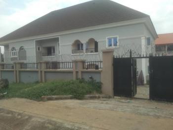 3 Bedroom Block of Flat (4 Units), 4th Avenue, Gwarinpa, Abuja, Block of Flats for Sale