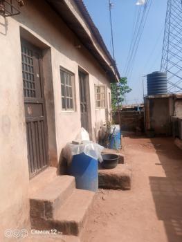 Bungalow of 4 Flats on Half Plot, Ipaja Round About, Akowonjo, Alimosho, Lagos, Detached Bungalow for Sale