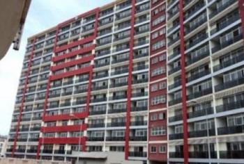 Three Bedroom Maisonette, 1004 Estate, Victoria Island (vi), Lagos, Flat for Sale
