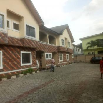 Spacious 3 Bedroom Semi Detached Duplex, Trans Amadi Garden Estate, Trans Amadi, Port Harcourt, Rivers, Semi-detached Duplex for Rent