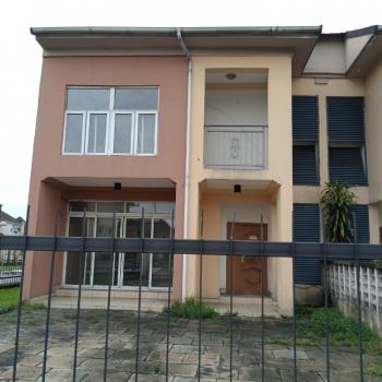 Luxuriously Finished 4 Bedrooms Semi Detached Duplex, Golf Estate Off Peter Odili Road, Trans Amadi, Port Harcourt, Rivers, Semi-detached Duplex for Rent