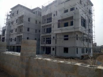 3 Bedroom Flat Serviced with Lift, Inverter and Swimming Pool, Karmo By Turkish/ Nizamiye Hospital, Karmo, Abuja, Flat for Sale