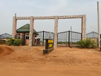 Affordable Estate with The Necessary Amenities for Good Living, Kuje, Abuja, Residential Land for Sale