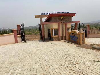 Land in a Secured Estate with Good Title Documents, Kuje, Abuja, Residential Land for Sale