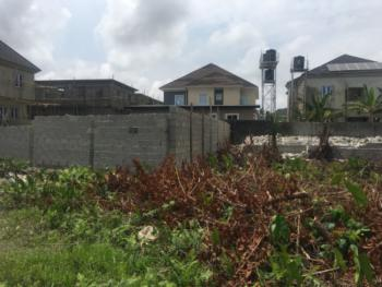 813sqm Land Close to The Road., Peaceland Estate, Ogombo, Ajah, Lagos, Residential Land for Sale
