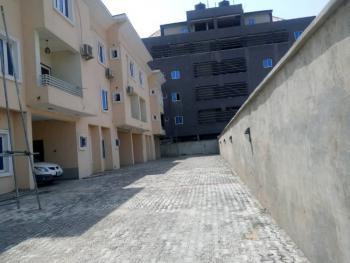 4 Bedroom Semi Detached Duplex and a Bq, Jakande, Lekki, Lagos, Semi-detached Duplex for Rent