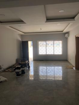 Modish 6 Bedroom Terrace, Katampe Extension, Katampe, Abuja, Terraced Duplex for Sale